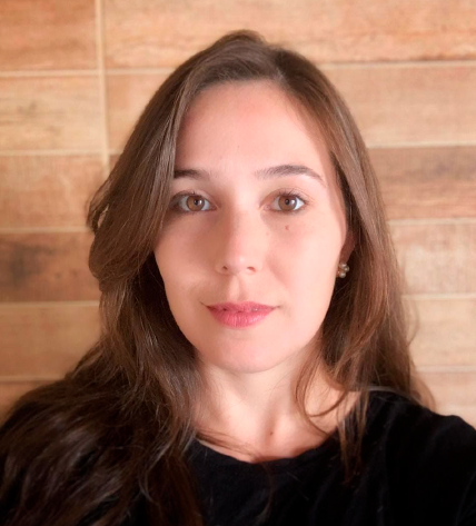 Eduarda - Autora do conteúdo Controle estratégico de carrapatos